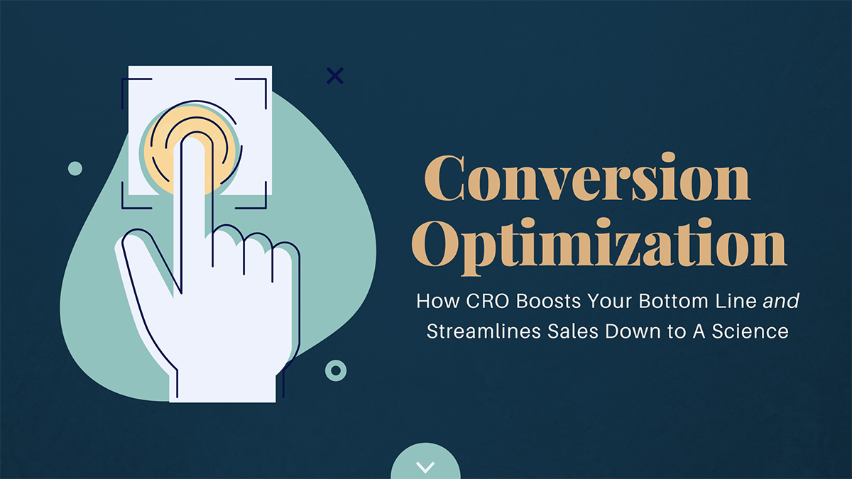 Why CRO is the Most Important Part of Marketing